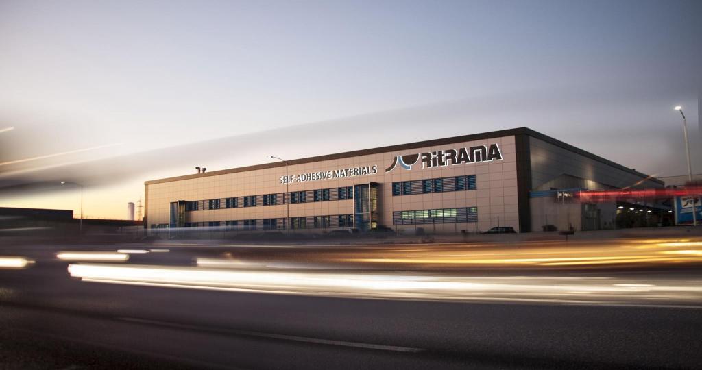 Поездка в Италию на фабрику RITRAMA S.p.A.