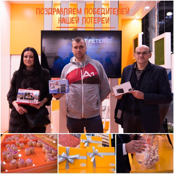 Компания BESTLY на выставке «PROMEDIATECH-2017»